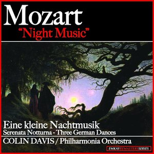 "Image for 'Mozart: ""Night Music"" (Remastered)'"