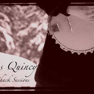 Image for 'Miss Quincy, Sugar Shack Sessions vol. one'