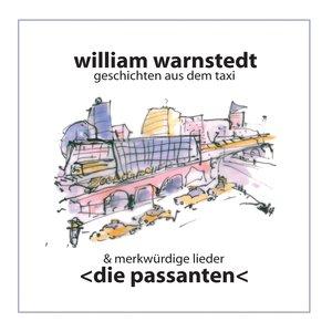 Image for 'geschichten aus dem taxi & merkwürdige lieder [2007]'