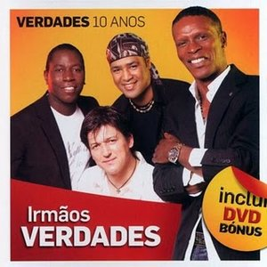 Image for 'Verdades 10 Anos'