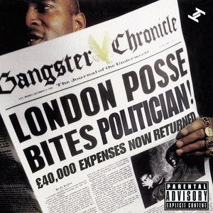Image for 'Gangster Chronicles: The Definitive Collection'