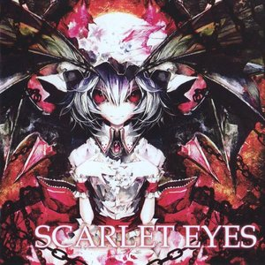 Image for 'SCARLET EYES -スカーレットアイズ-'