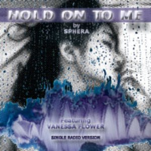 Image for 'Maxi Single - Hold On To Me'