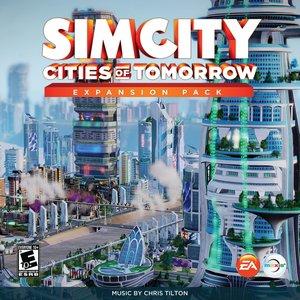 Image for 'Simcity, November 2019'
