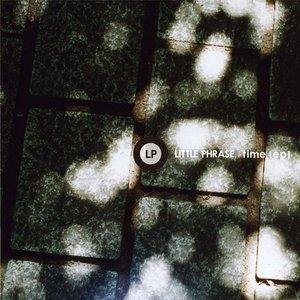 Immagine per 'Time (EP)'
