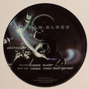 Image for 'Louder / Noise Disorganiser'