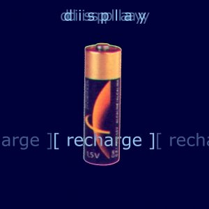 Image for '[recharge]'