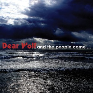 Image for 'And the People Come'