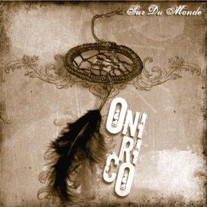 Image for 'Nueva onirica'