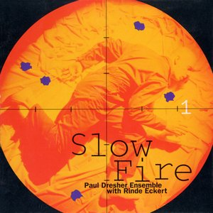 Image for 'Slow Fire, An Electric Opera'