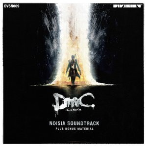 Image for 'DmC Devil May Cry (Original Game Soundtrack) [Bonus Version]'