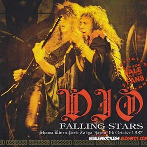 Image for 'Falling Stars'