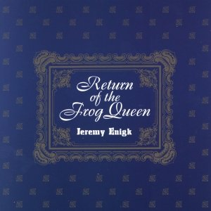 Image for 'Return Of The Frog Queen'