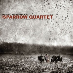 Image for 'Abigail Washburn & The Sparrow Quartet'