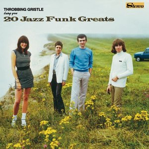 Image for '20 Jazz Funk Greats (Remastered)'