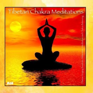 Image for 'Tibetan Singing Bowls for Relaxation, Meditation and Chakra'