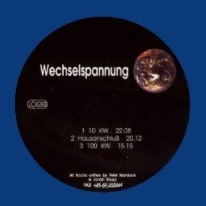 Image for 'Wechselspannung'