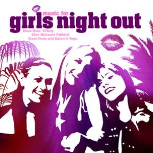 Image for 'Music For Girls Night Out'