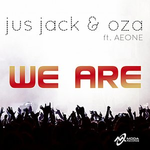 Image for 'We Are (feat. Aeone)'
