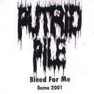 Image for 'Bleed For Me'
