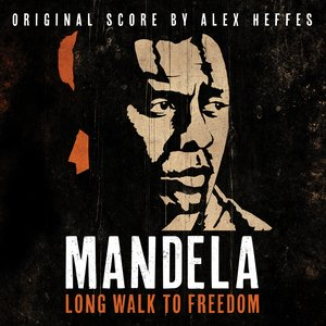 Image for 'Taking Office - The Long Walk To Freedom'