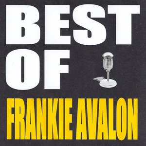 Image for 'Best of Frankie Avalon'