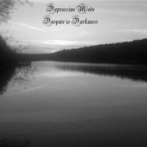Image for 'Despair is Darkness [2010] E.P'