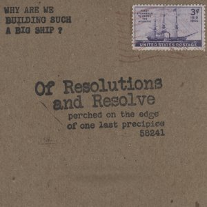 Image for 'Of Resolutions And Resolve'