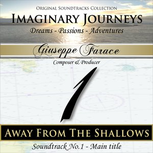 Image for 'Away From The Shallows'