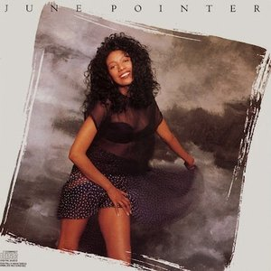 Image for 'June Pointer'