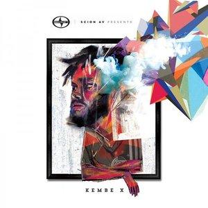 Bild für 'Kembe X EP'