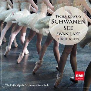 Image for 'Tschaikowsky: Schwanensee-Hightlights'