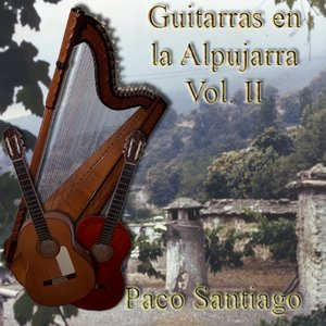 Image for 'Guitarras en la Alpujarra Volumen II'