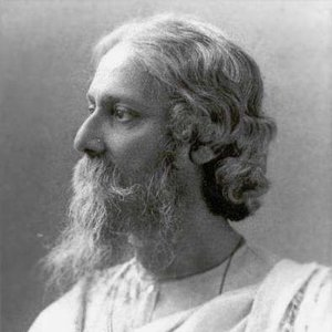 Image for 'Rabindranath Tagore'