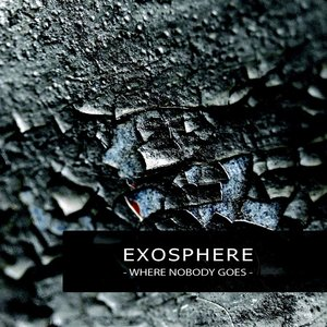 Immagine per 'exosphere'