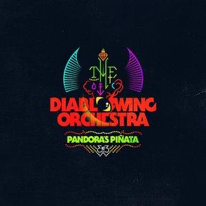 Immagine per 'Pandoras Pinata'