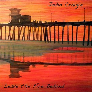 Image for 'Leave the Fire Behind'