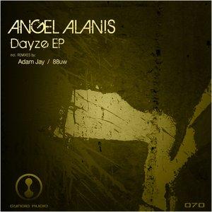 Imagem de 'Dayze EP'