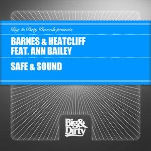 Image for 'Safe & Sound'
