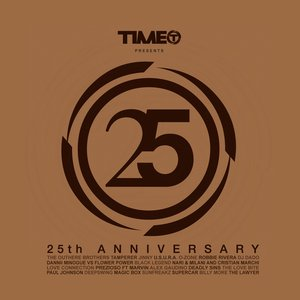 Image for 'Time 25th Anniversary'