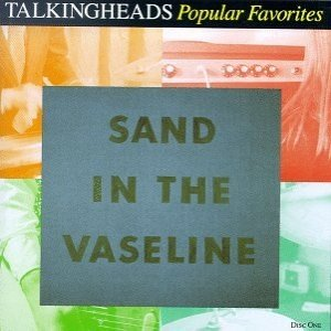 Imagem de 'Popular Favorites 1976-1983: Sand in the Vaseline (disc 1)'