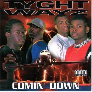 Bild für 'Tyght Wayz'