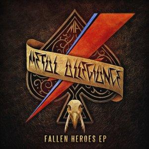 Image for 'Fallen Heroes'