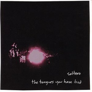Immagine per 'The Tongues You Have Tied'