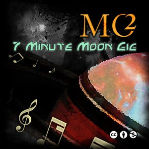 Image for '7 Minute Moon Gig EP'