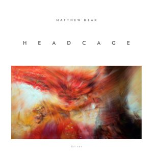 Image for 'Headcage'
