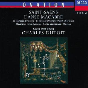Image pour 'Charles Dutoit & Philharmonia Orchestra'