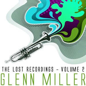 Image for 'The Lost Recordings Volume 2'