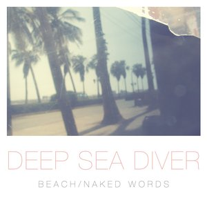 Image for 'Beach/Naked Words'