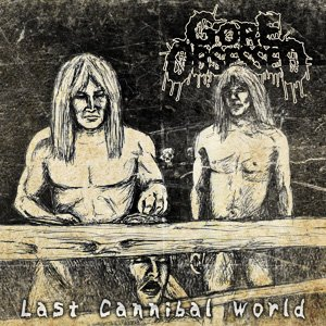 Image for 'Last Cannibal World'